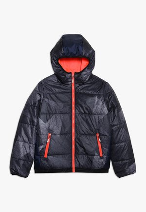 KEMPTON  - Outdoor jacket - navy blue