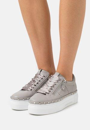 NANO - Baskets basses - grey
