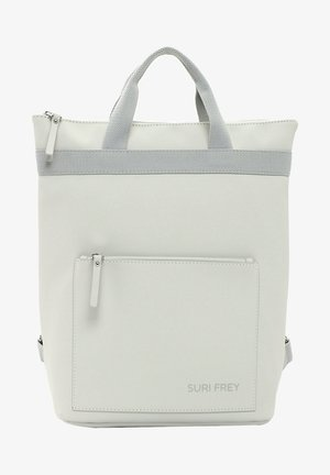 SPORTS JESSY - Rucksack - light grey