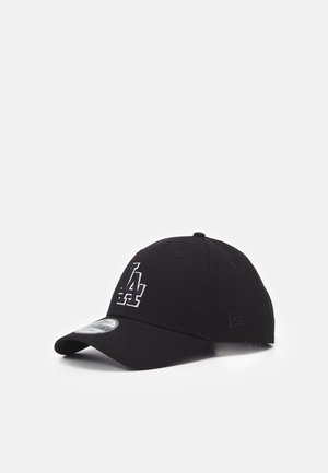 BASE 9FORTY SNAPBACK UNISEX - Pet - black