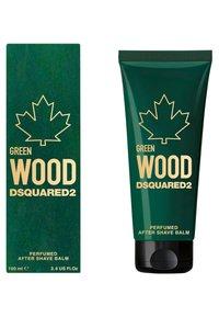 Dsquared2 Fragrances - GREEN WOOD AFTER SHAVE BALM - Aftershave balm - - - 1