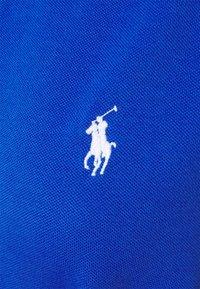 Polo Ralph Lauren - STRETCH - Day dress - new iris blue - 2