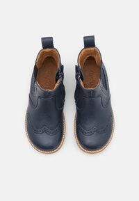 Froddo - CHELYS BROGUE UNISEX - Classic ankle boots - blue - 3