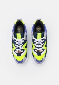 River Island - Sneakersy niskie - multicolor - 5