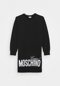 MOSCHINO - DRESS - Vestido informal - black - 0