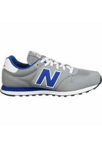 New Balance - 500 - Sneakersy niskie - trs grey - 6