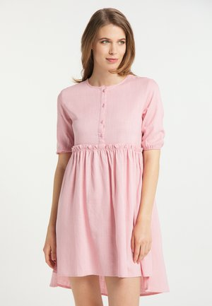 Vestito estivo - rosa