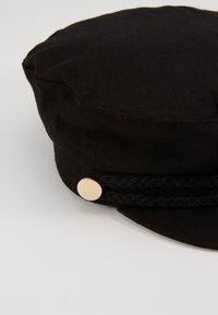Even&Odd - Cappello - black - 5