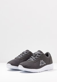 Kappa - TUNES - Sportovní boty - grey - 2
