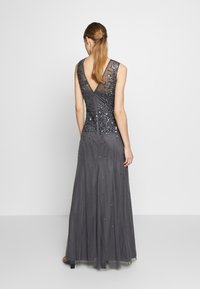 Lace & Beads - RIVIERA MAXI - Gallakjole - charcoal - 2