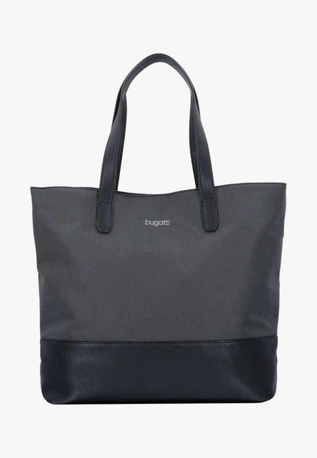 LIMA  - Shopping bag - anthracite