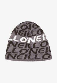 O'Neill - Beanie - mid grey melee - 0