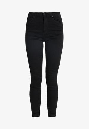 VMSOPHIA - Skinny džíny - black
