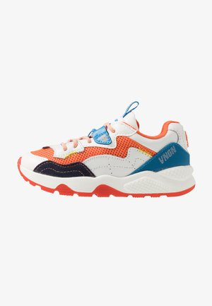 GIO - Sneakers laag - multicolor/orange
