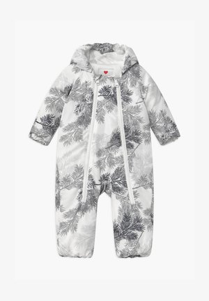 DEAR UNISEX - Snowsuit - light grey