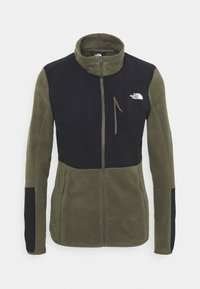 The North Face - DIABLO MIDLAYER JACKET - Veste polaire - new taupe green/black - 0
