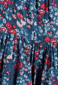 Next - Day dress - dark blue - 3