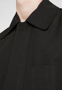 3.1 Phillip Lim - LIGHTWEIGHT - Classic coat - black - 4