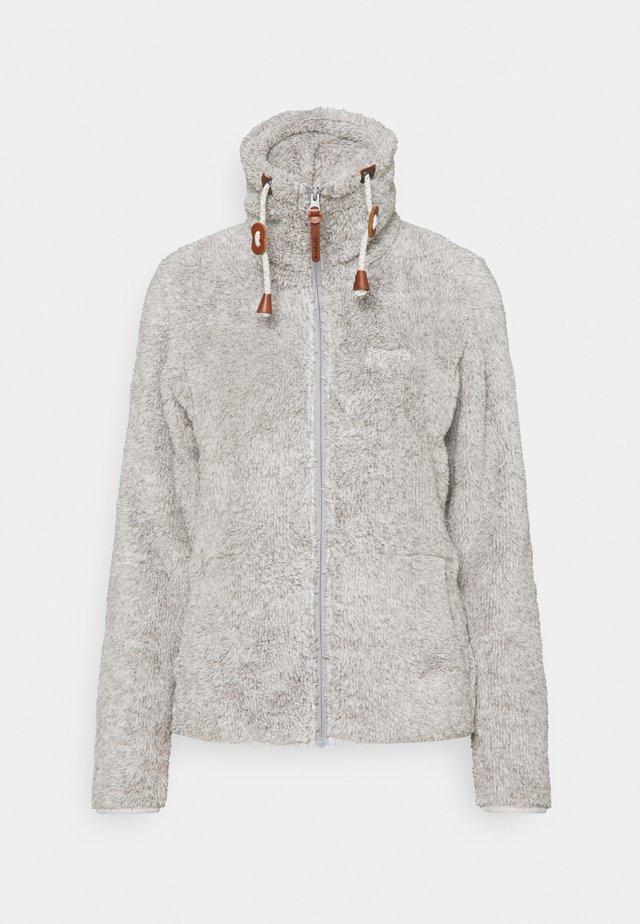 COLONY - Fleecetakki - light grey