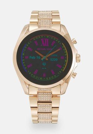 GEN 6 - Smartwatch - rose gold-coloured