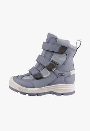 Winter boots - vintage indigo/flint stone