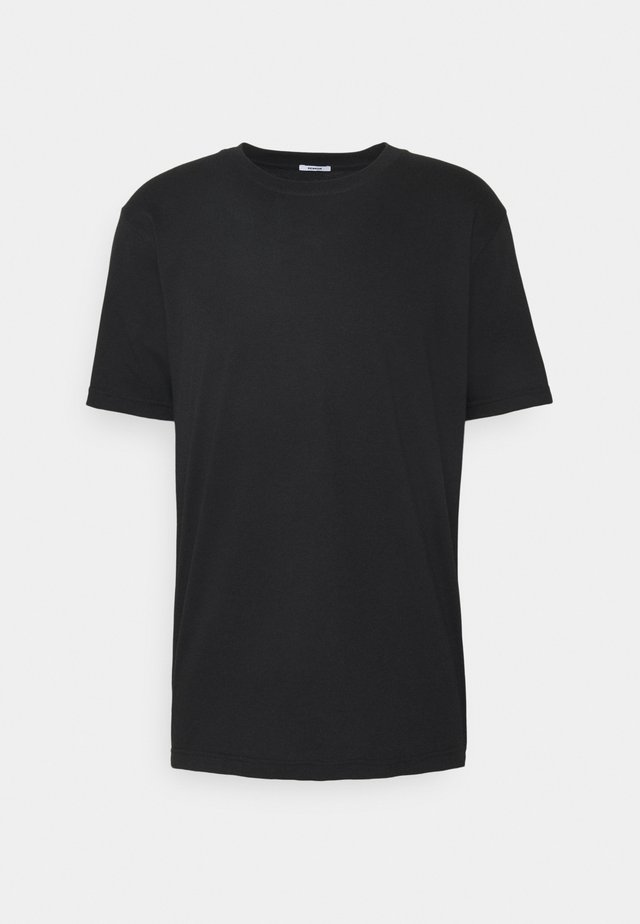 STAN TEE  - T-shirts print - black