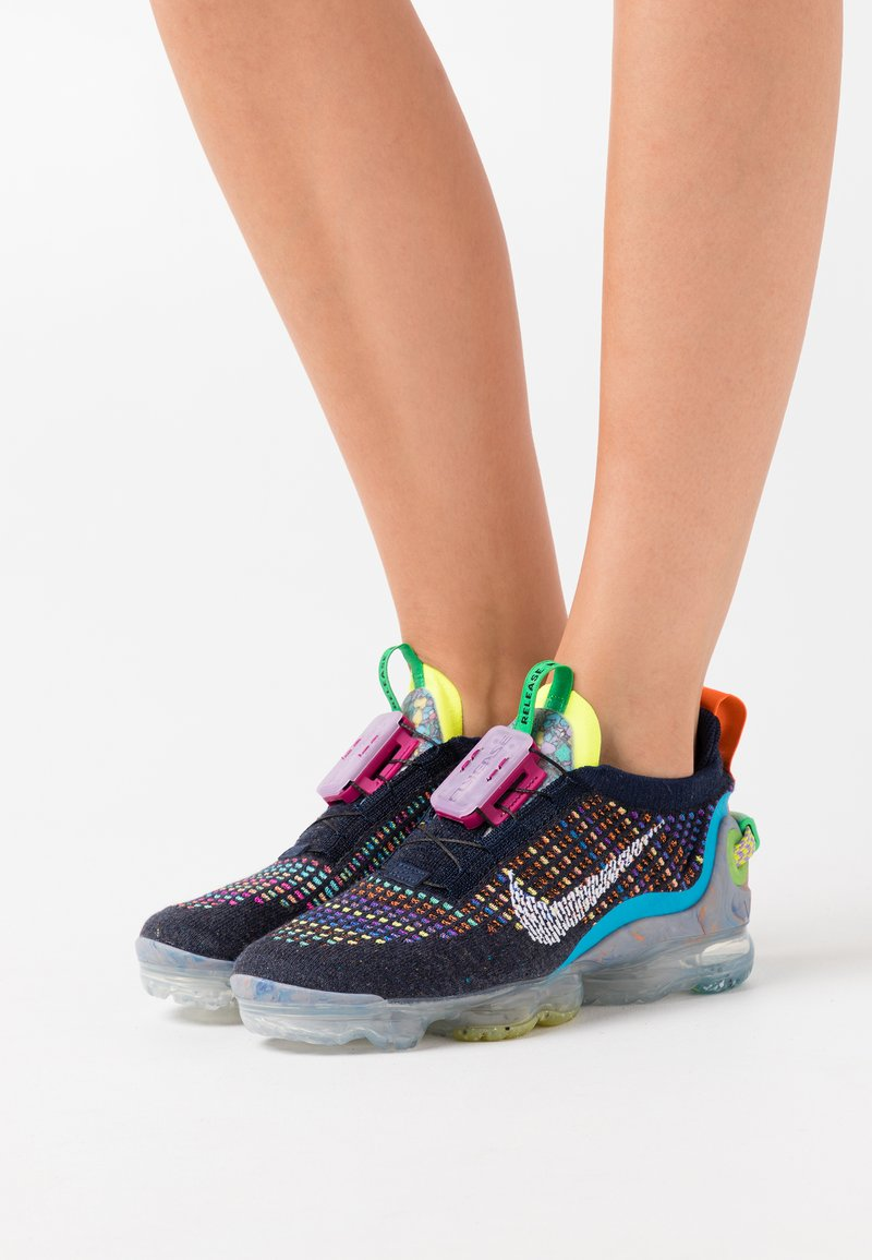 Nike Sportswear - AIR MAX VAPORMAX  - Zapatillas - deep royal blue