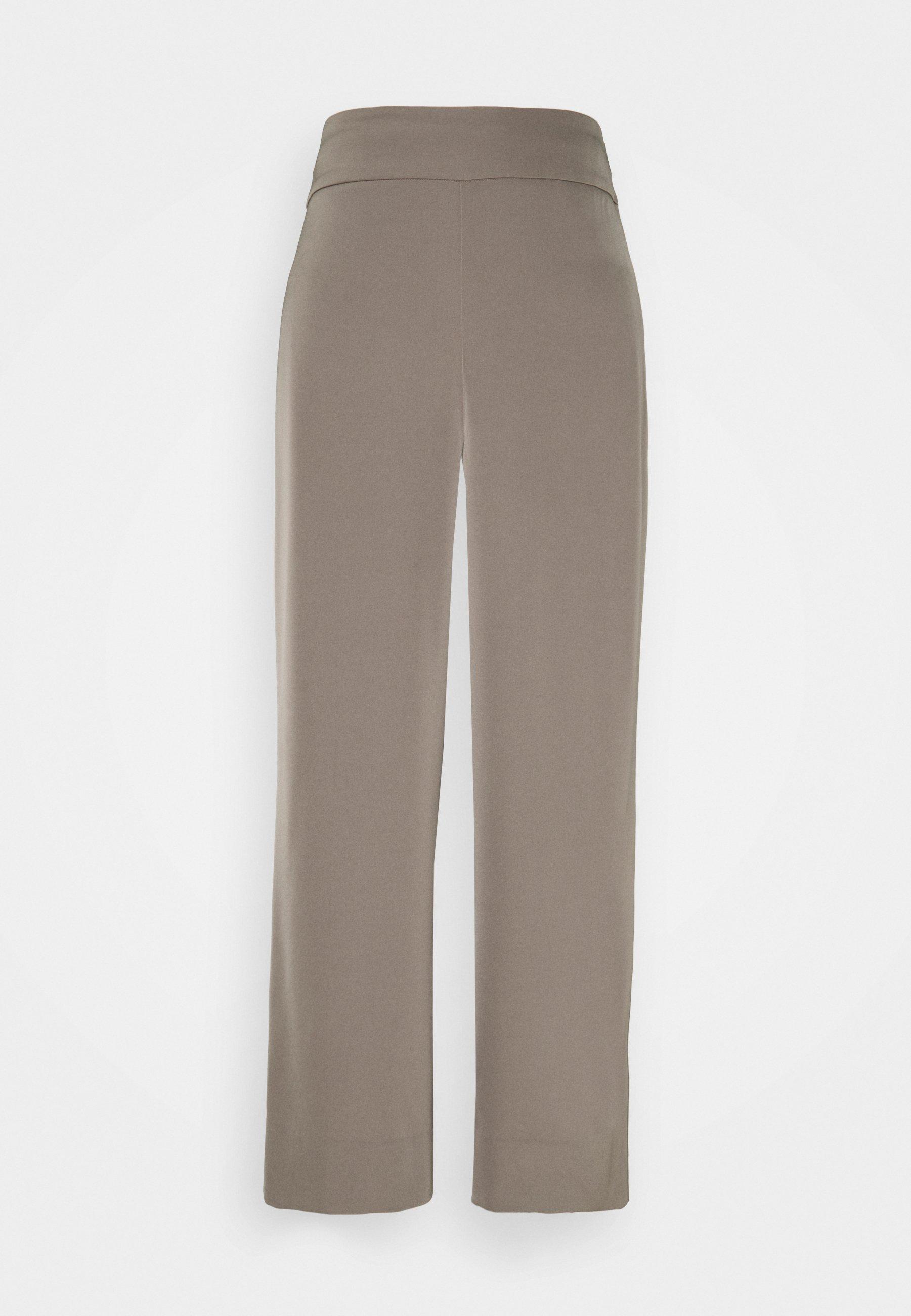 Femme ZHEN CULOTTE - Pantalon classique