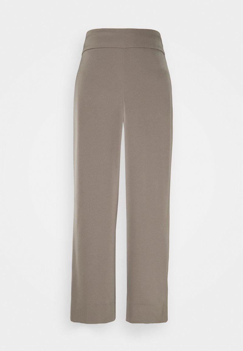 InWear - ZHEN CULOTTE - Trousers - sandy grey