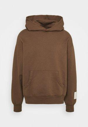 UNISEX NEUTRALS HOODIE - Sweatshirt - light brown