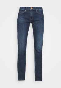 Tommy Jeans - MADDIE BOOTCUT  - Bootcut jeans - hanna dark blue comfort - 3