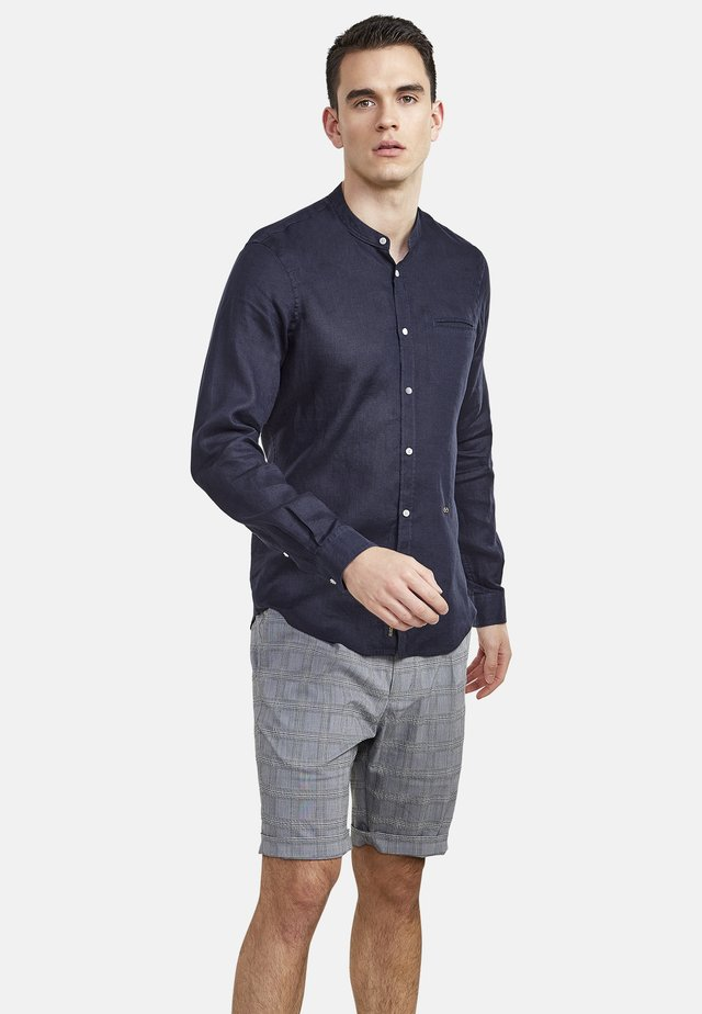 Chemise - night blue