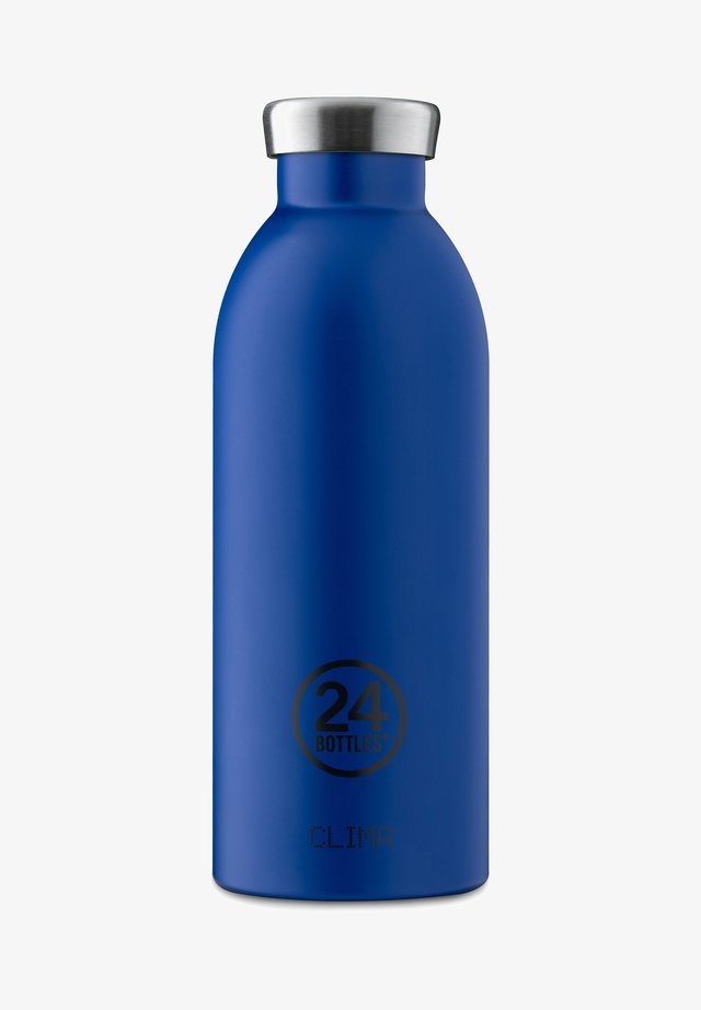 TRINKFLASCHE CLIMA BOTTLE CHROMATIC 0,5 L - Gourde - blau