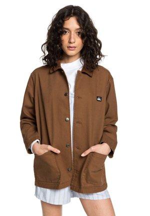 Summer jacket - emperador