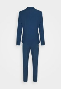 Isaac Dewhirst - THE FASHION SUIT NOTCH - Kostym - blue - 15