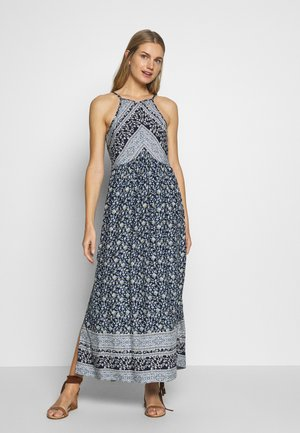 CHRISSY STRAPPY DRESS - Complementos de playa - blue