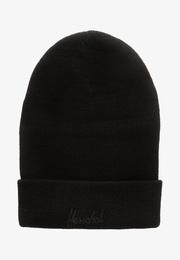 Herschel - ADEN  - Beanie - black
