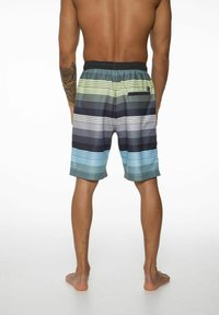 Protest - Swimming shorts - afterglow - 2