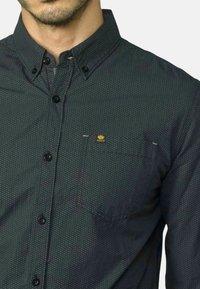 Koroshi - Camisa elegante - gris - 2