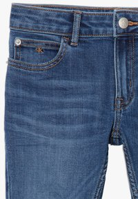 Calvin Klein Jeans - PASS STRETCH - Jeans Skinny Fit - blue - 2