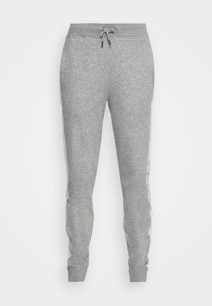 LOUNGE UNISEX - Pyjama bottoms - grey melange