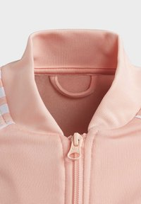 adidas Originals - SST TRACK TOP - Bomberjacks - pink - 4