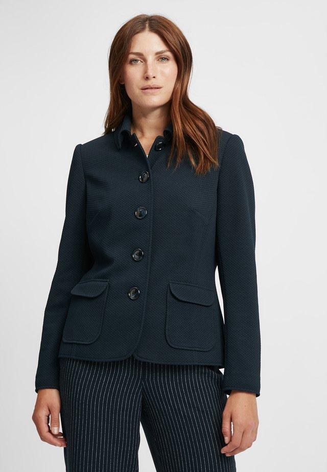 Krátký kabát - marine