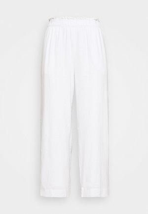 EVERYDAY PULL ON - Kalhoty - white