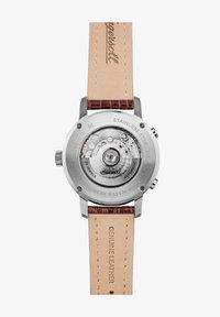 Ingersoll - Cronografo - bicolor - 1