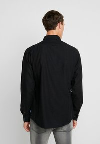 edc by Esprit - Shirt - black dark wash - 2
