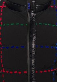 Rossignol - MOONI - Ski jacket - black - 7