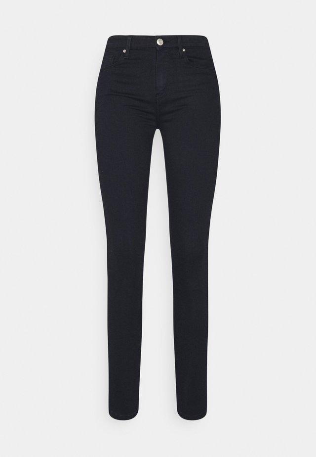 FLEX COMO - Skinny džíny - blue