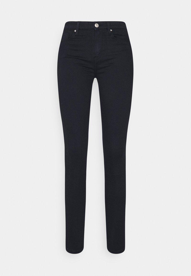 Tommy Hilfiger - FLEX COMO - Jeans Skinny Fit - blue