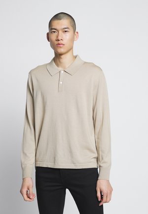 FREDDY - Jumper - beige